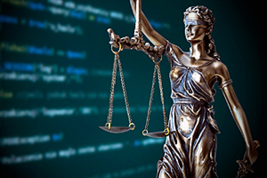 Data Analytics, Law, and Ethics