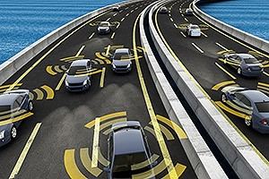 ISO Insurer Survey: Automated Vehicles and New Rules for the Road