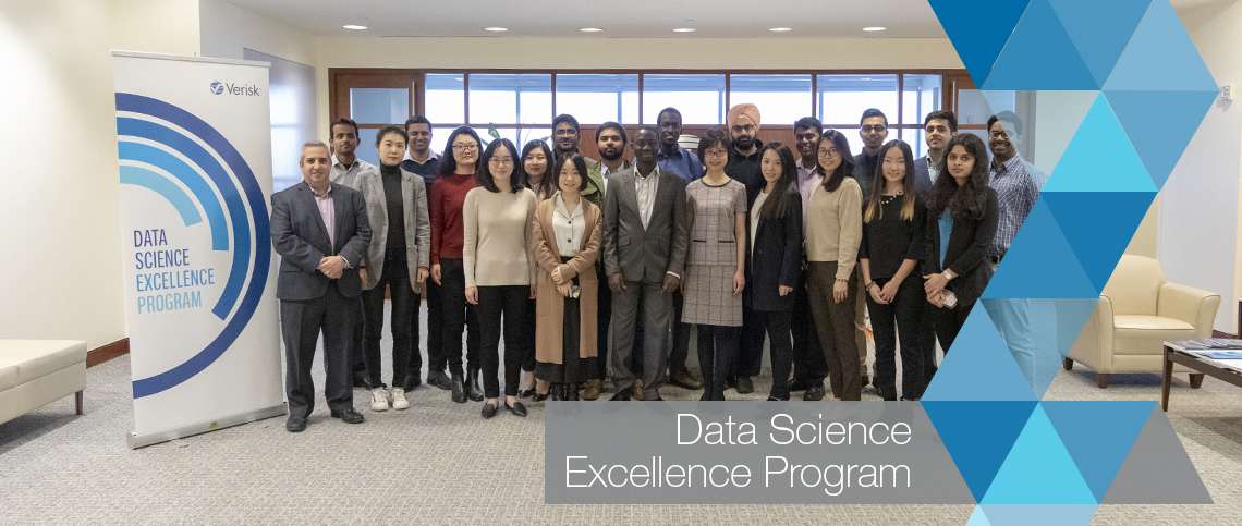 Data Science Excellence Program