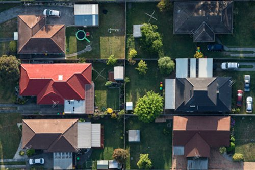 Insights from Above: Drone Power for Safer Property Inspections