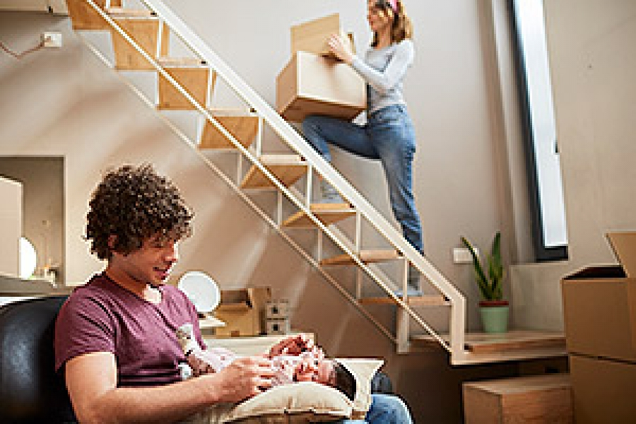 Millennials at Large: Potential Disruption in the Current Homeowners Insurance Market