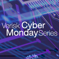Verisk Cyber Monday Series