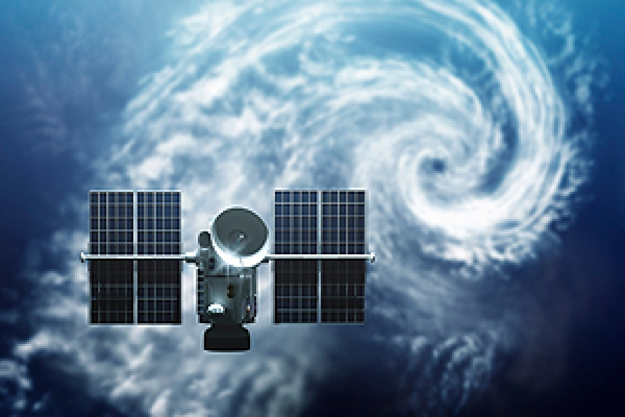 GOES-R Goes Up:  How New Technology Is Changing Weather Forecasting