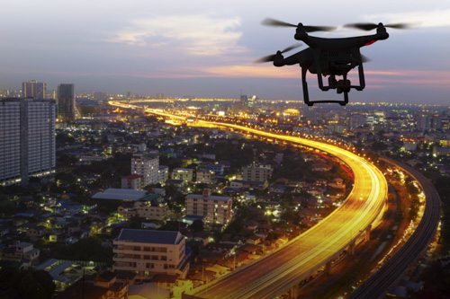 Sharper Image: Is Aerial Imagery a Necessity for Insurers?