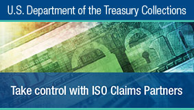 U.S. Department of the Treasury flyer