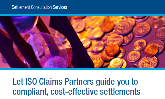 Settlement Consultation Services