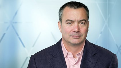 Ian Summers, President of Sequel at Verisk