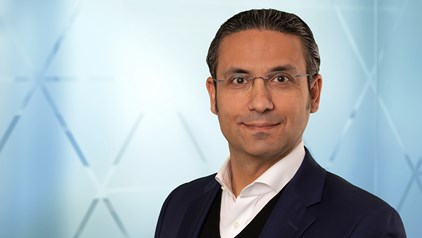 Maroun Mourad, President of Global Underwriting at Verisk