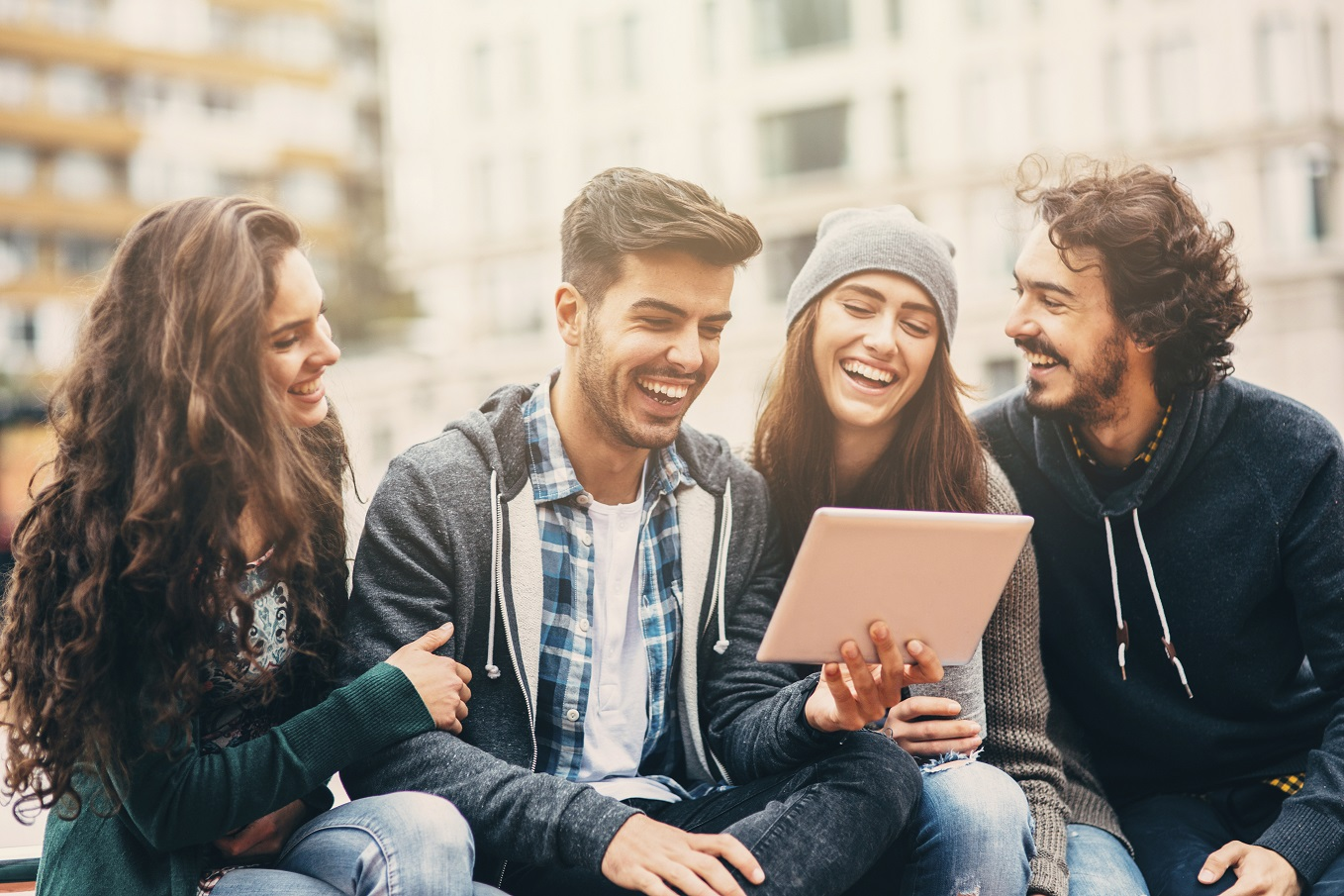 Millennials will have a profound impact on the insurance industry