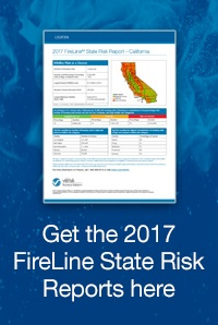 FireLine State Risk Reports