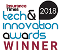 2018 Tech Awards Winner