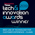 2019 Tech Awards Winner