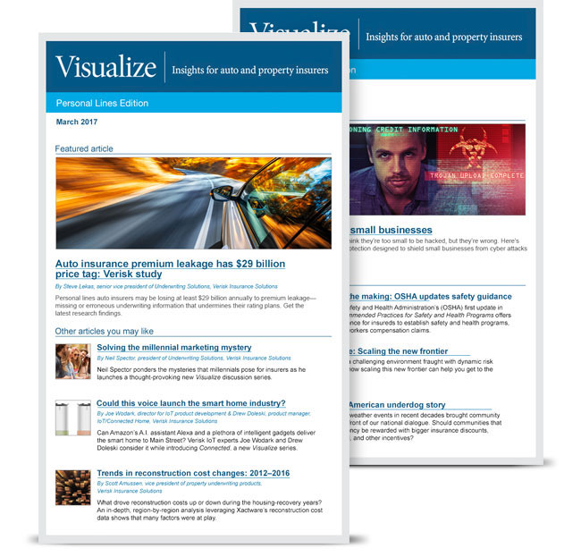 Subscribe to Visualize Monthly